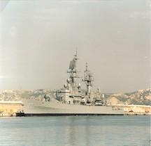 Croiseur Lance Missile USS Josephus Daniels CG-27