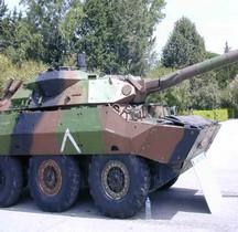 AMX 10 RCR Montpellier
