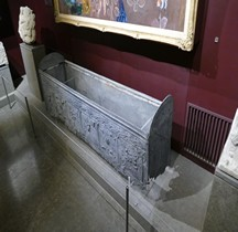 Grece Hellenistique Cercueil Plomb Mougins