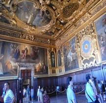 Venise Palazzo Ducale Senato