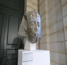 Egypte Pharaon 26e Dynastie 5 Ahmôsis II Louvre