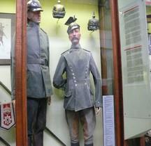 1914 Ulanen Regiment  16 Bruxelles
