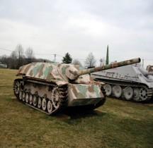 Jagdpanzer IV Sd. Kfz.162 -1 Aberdeen