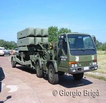 Missile Sol Air Spada