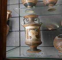 Grande Grèce Apulie Céramique Loutrophoros Bologne