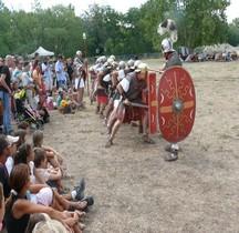Legion Option Astile Arles 2008