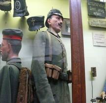 1914 Prusse  Garde-Regt. zu Fuß Bruxelles