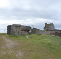 Morbihan La Trinité Pointe de Kerbihan VA35a