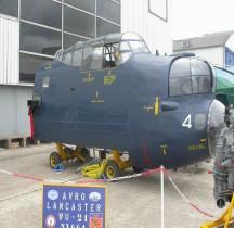 Avro Lancaster B VII Le Bourget