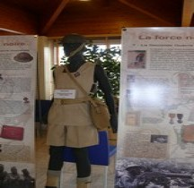 2°GM 1942 Bataillon de Marche n°2  Bir  Hakeim