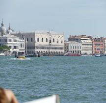 Venise Palazzo Ducale Exterieur