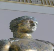 Rome  Apollon Lillebone Louvres