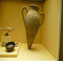 Rome Céramique Amphorette Beziers