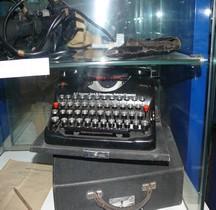 Schreibmaschine Grosser Modell N 1941 Viervilles