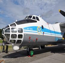 Antonov An-30 Clank Coxyde