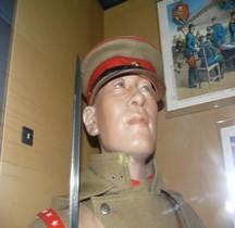 1°GM 1914 Infanterie Joto Hei 2° classe IWM