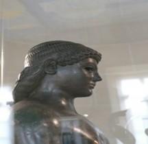 Grèce Apollon Piombino Louvre