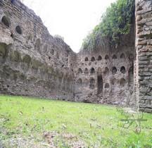 Rome Via Appia Via Latina Colombarium Affranchis d Auguste