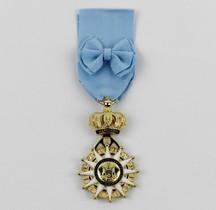 1811 Ordre Impérial  de la Réunion