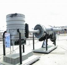 Réacteur  Pratt & Whitney F135