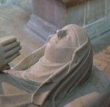 Seine St Denis St Denis Basilique 3.14.1.1 Blanche de France  Gisant