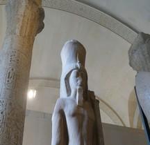 Egypte Pharaon 19e Dynastie 7 Séthi II Louvre