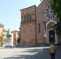 Bologna Basilica San Domenico