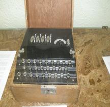 Enigma Carthagène