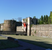 Ravenne Rocca Brancaleone