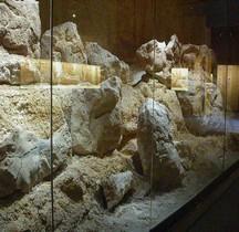 Charente Sers Grottes Roc de Sers St Germain en Laye