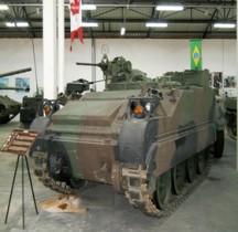M 113 Lynx Saumur