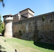 Forli  Rocca di Ravaldino
