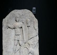 Statuaire Stele Funeraire Secutor Milan Nimes 2018