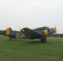 Junker Ju 52 CASA 352 L  La Ferté