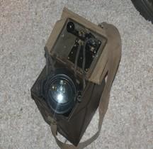 Angleterre Morse CodeSignal Light Package WTap Key