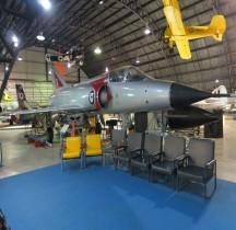 Dassault Mirage III O Williamtown