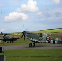 Supermarine Spitfire Mark XVI LF