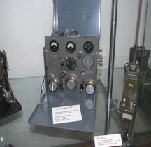Radio E 26 bis  Modèle 1939 Saumur