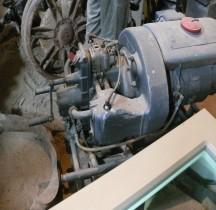 2eGM 1943 Kleiner Mashinensatz WG 3000 Colleville