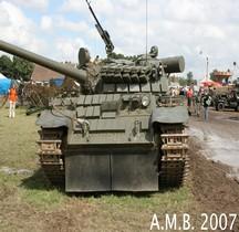 T 55 MV  Beltring  2007