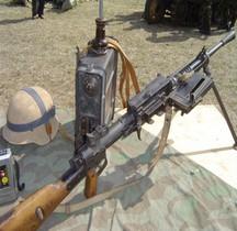 Fucile Mitragliatore Breda modello 30
