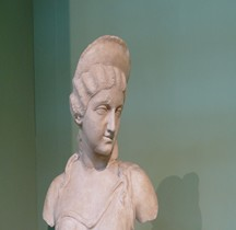 Statuaire 4 Empereurs 5.0 Annia Aurelia Galeria Lucilla Rome Centrale Montemartini