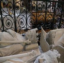 Seine St Denis St Denis Basilique 2.3.1 Carloman 1e Gisant