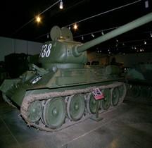 T 34/85 modele  1969