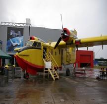 Canadair CL 215  Spire