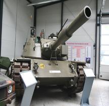 Allemagne-USA Kampfpanzer 70 Muntzig