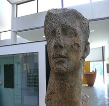Statuaire 1 Empereurs 1 Auguste Arles