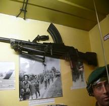 Bren Light Machine Gun Ouistreham