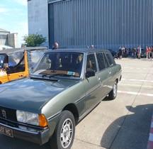 Peugeot 604 HLZ 1984 Nimes 2015