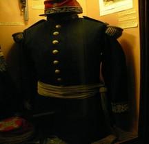 Etat Major Général Brigade Nansouty 1870 Salon Emperi
